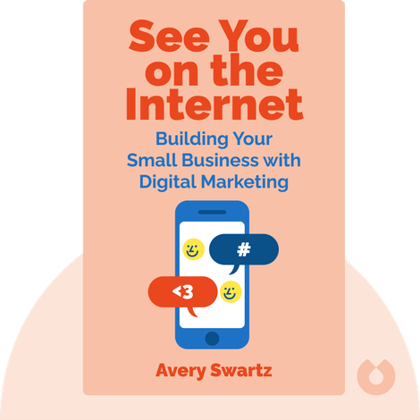See You on the Internet by Avery Swartz