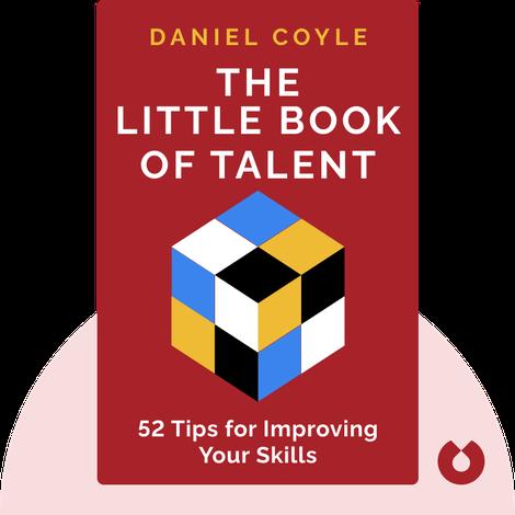 The Little Book of Talent von Daniel Coyle