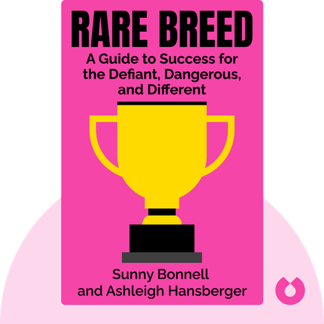 Rare Breed von Sunny Bonnell and Ashleigh Hansberger