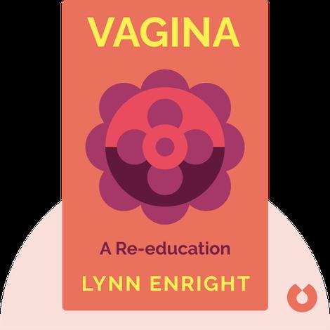 Vagina von Lynn Enright