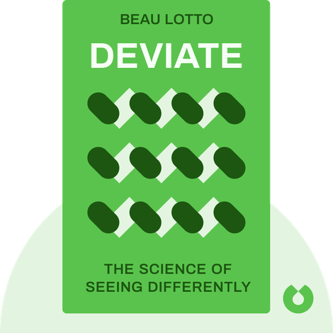 Deviate von Beau Lotto