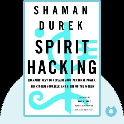 Spirit Hacking von Shaman Durek