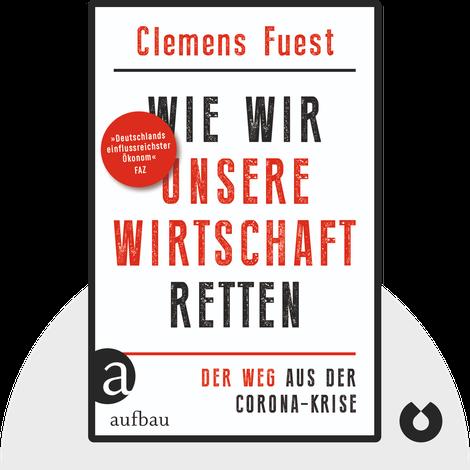 Wie wir unsere Wirtschaft retten von Clemens Fuest