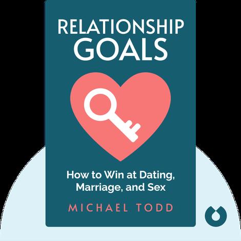 Relationship Goals von Michael Todd
