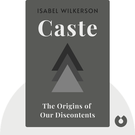 Caste von Isabel Wilkerson