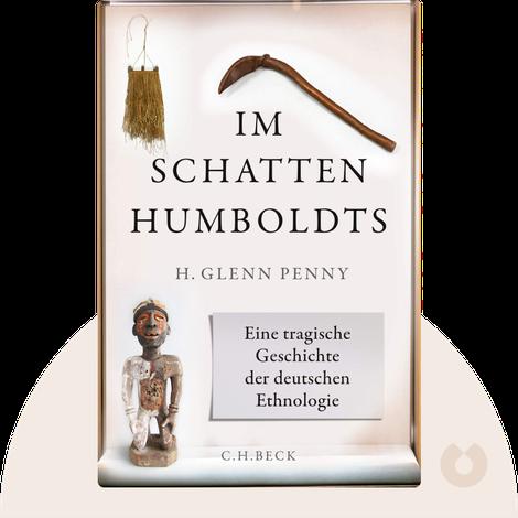 Im Schatten Humboldts von H. Glenn Penny