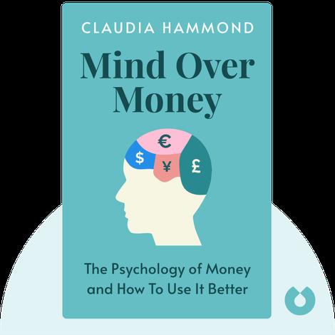 Mind Over Money by Claudia Hammond