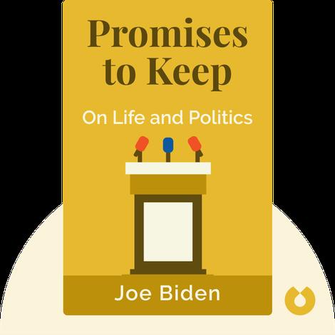 Promises to Keep von Joe Biden