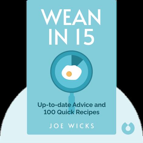 Wean in 15 by Joe Wicks