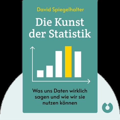 Die Kunst der Statistik von David Spiegelhalter