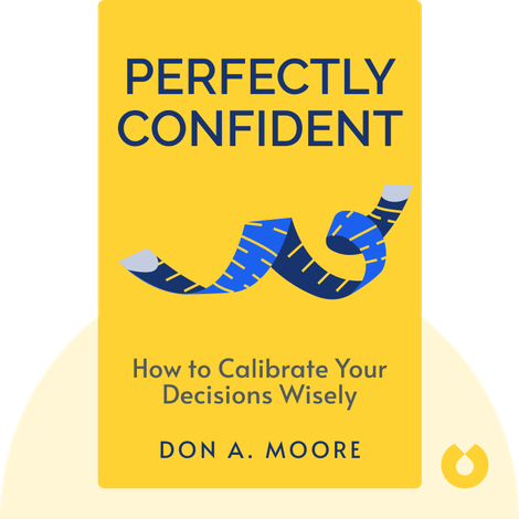Perfectly Confident von Don A. Moore
