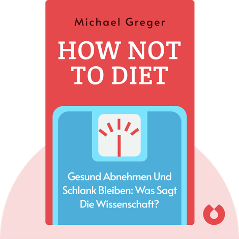 How Not to Diet von Michael Greger