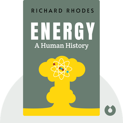 Energy by Richard Rhodes