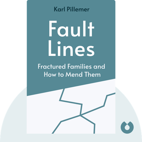 Fault Lines by Karl Pillemer