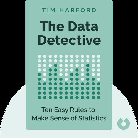 The Data Detective von Tim Harford