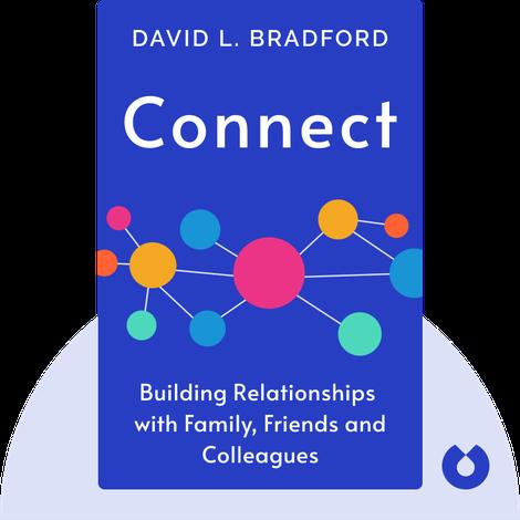 Connect von David Bradford and Carole Robin