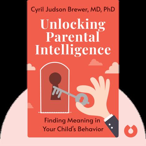 Unlocking Parental Intelligence by Laurie Hollman