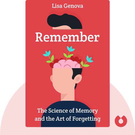 Remember von Lisa Genova