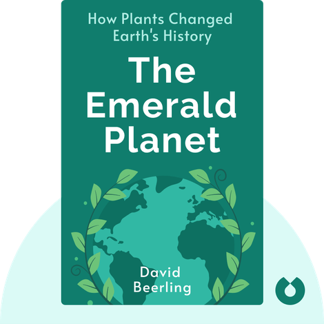 The Emerald Planet von David Beerling