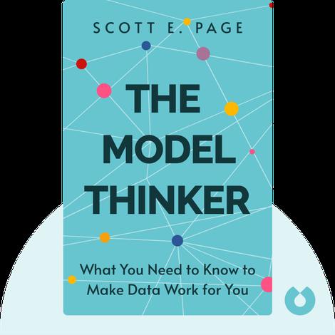 The Model Thinker von Scott E. Page
