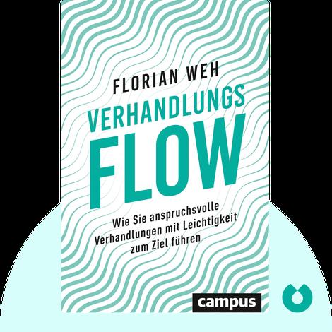 Verhandlungsflow von Florian Weh