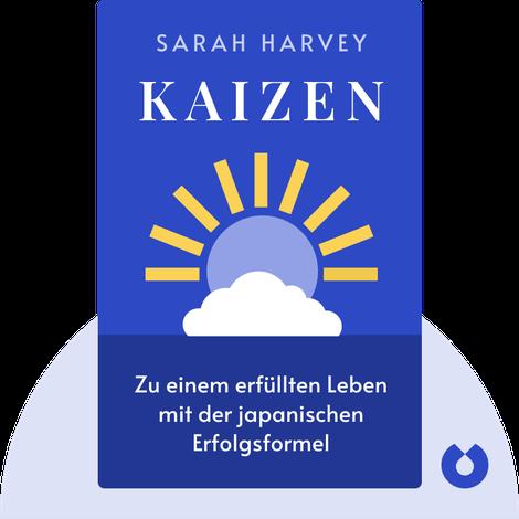 Kaizen von Sarah Harvey