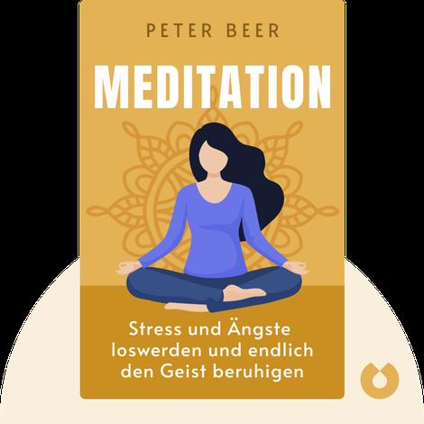 Meditation von Peter Beer