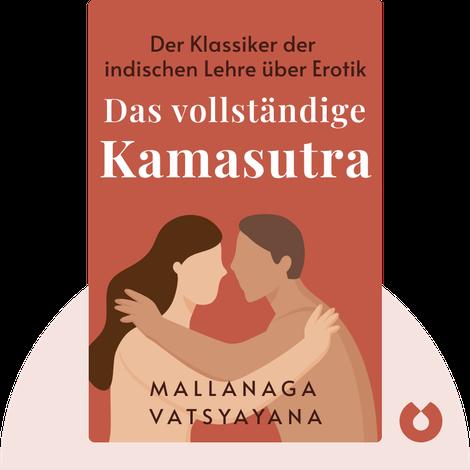 Das vollständige Kamasutra von Vatsyayana