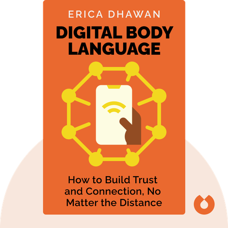 Digital Body Language von Erica Dhawan