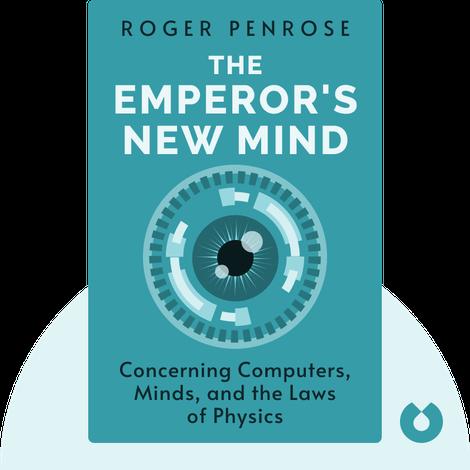 The Emperor's New Mind von Roger Penrose