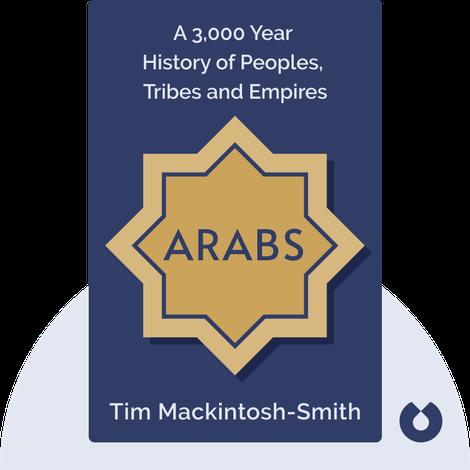 Arabs by Tim Mackintosh-Smith