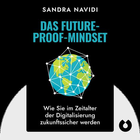 Das Future-Proof-Mindset von Sandra Navidi