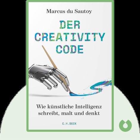 Der Creativity-Code von Marcus du Sautoy