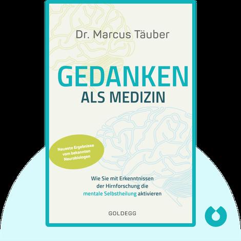 Gedanken als Medizin von Marcus Täuber
