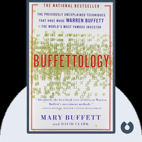 Buffettology von Mary Buffett