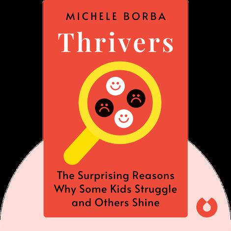 Thrivers von Michele Borba