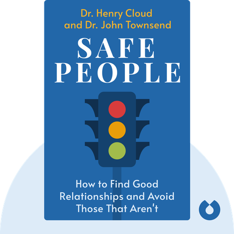 Safe People von Dr. Henry Cloud and Dr. John Townsend