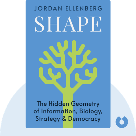 Shape von Jordan Ellenberg