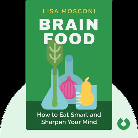 Brain Food von Lisa Mosconi