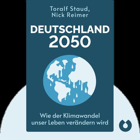 Deutschland 2050 von Toralf Staud, Nick Reimer
