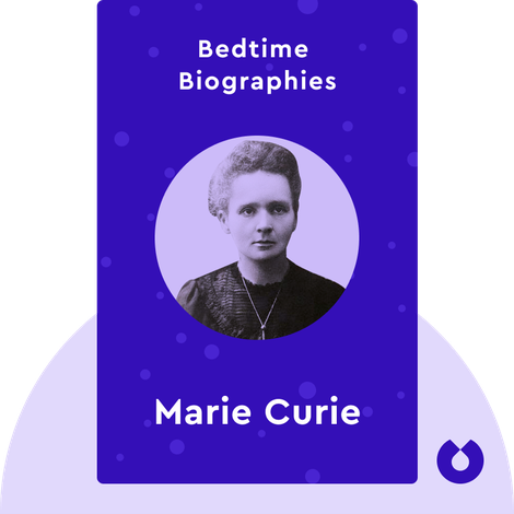 Bedtime Biography: Madame Curie von Eve Curie