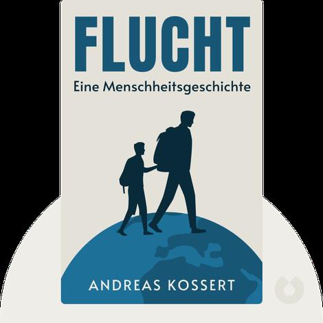 Flucht von Andreas Kossert