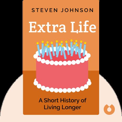 Extra Life von Steven Johnson