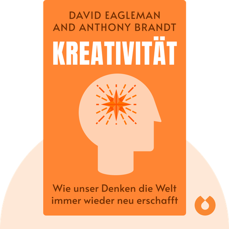 Kreativität von David Eagleman und Anthony Brandt
