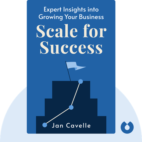Scale for Success von Jan Cavelle