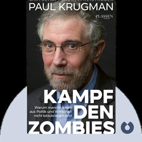 Kampf den Zombies von Paul Krugman