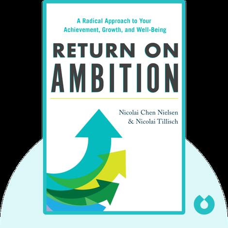 Return on Ambition von Nicolai Chen Nielsen and Nicolai Tillisch