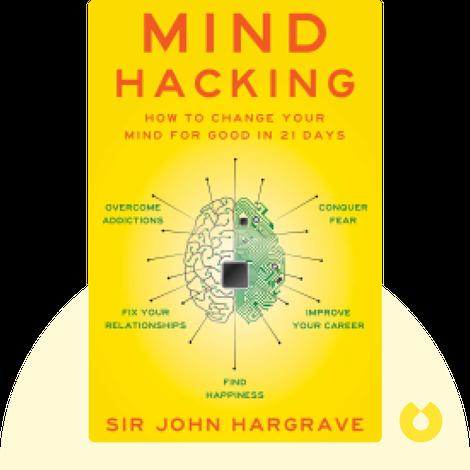 Mind Hacking von Sir John Hargrave