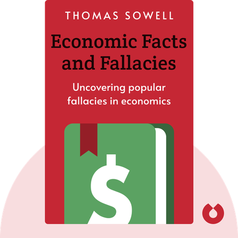 Economic Facts and Fallacies von Thomas Sowell