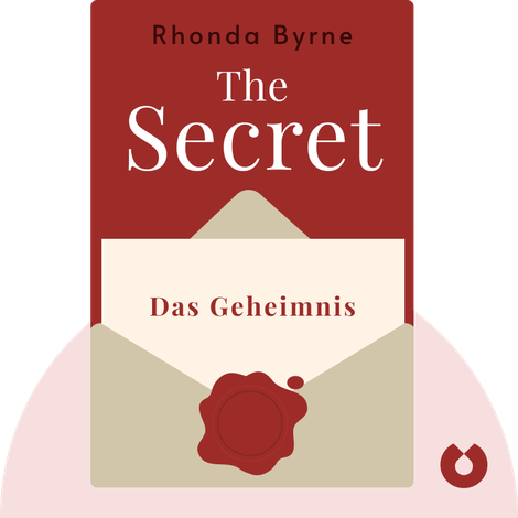 The Secret von Rhonda Byrne